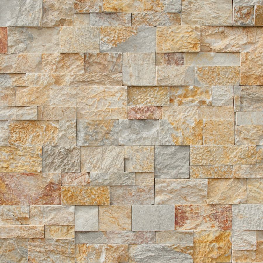 yellow river large natural stone