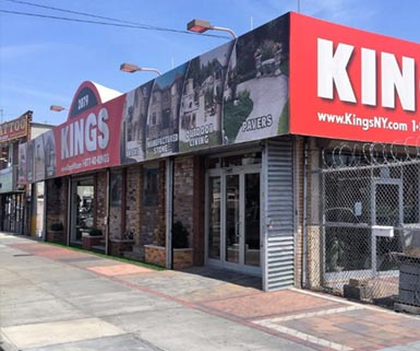 Kings locations utica ave brooklyn New York