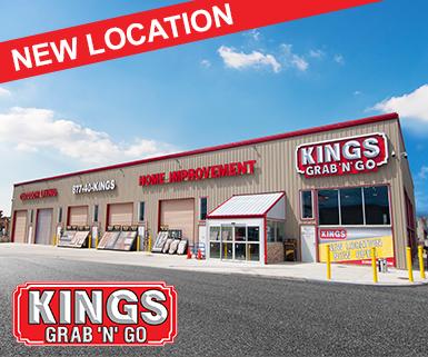 Kings Grab N Go Staten Island New York south shore