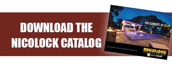 Download Nicolock catalog