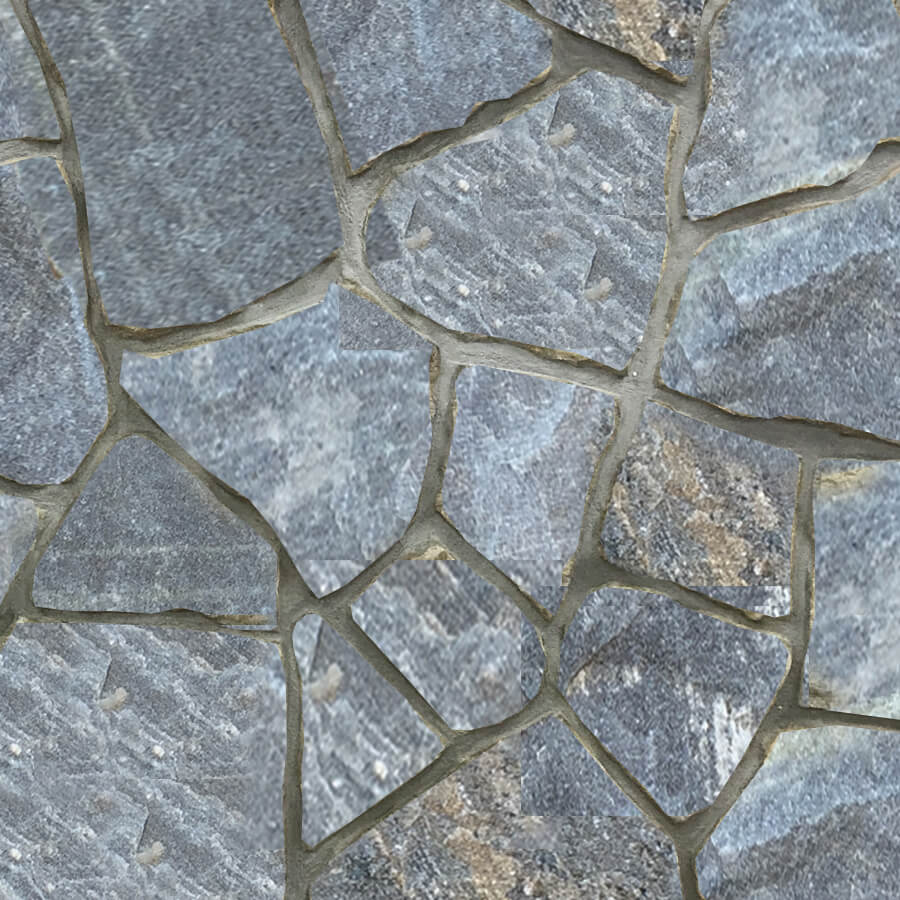 Boston color swatch of stone