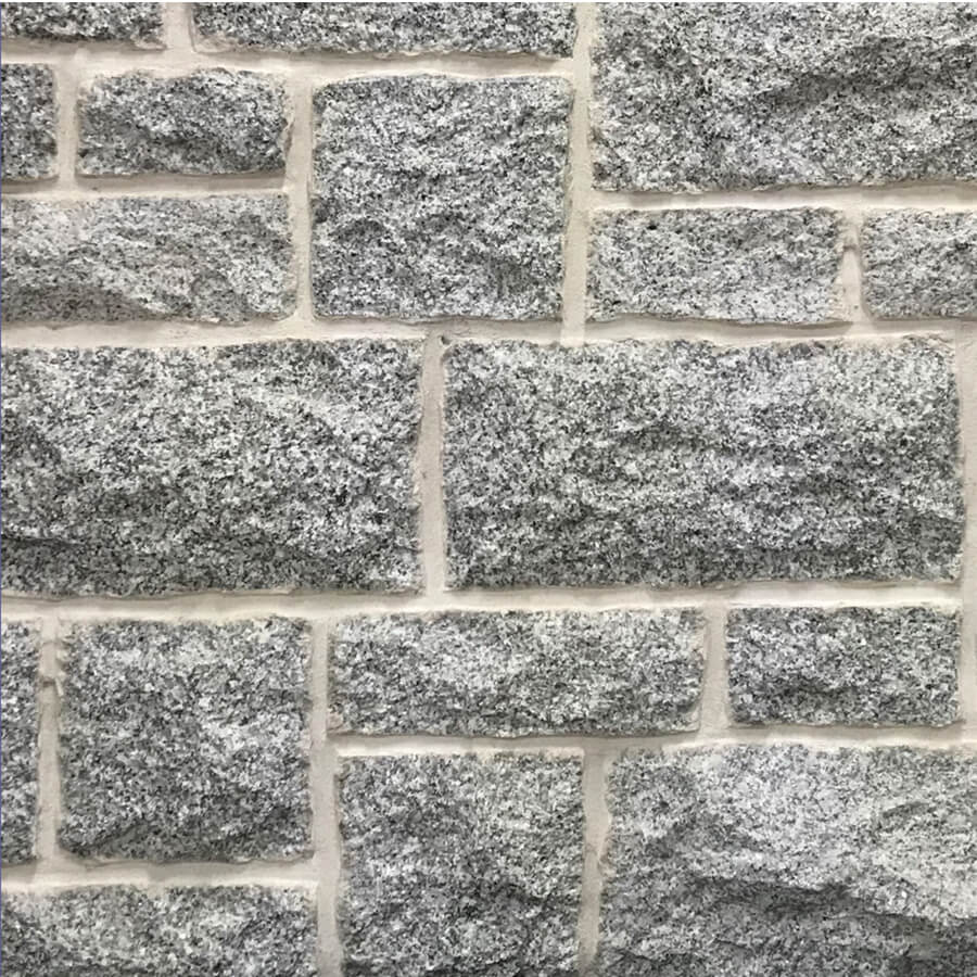York color swatch of stone