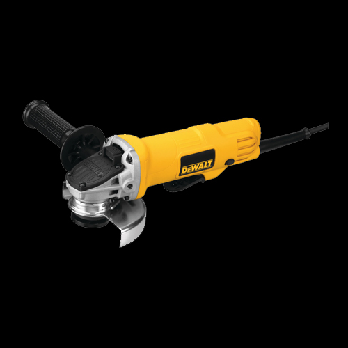 "4-1/2"" (115 MM) PADDLE SWITCH SMALL ANGLE GRINDER"