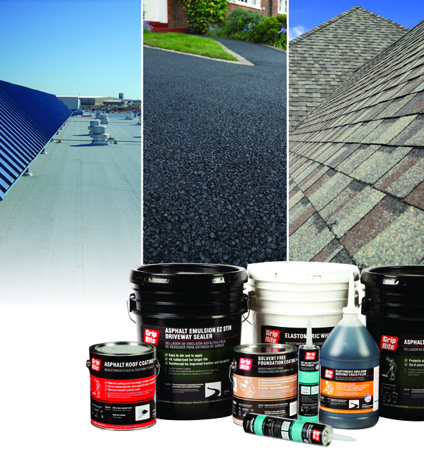 DRYLOK® Floor & Wall Masonry Waterproofer