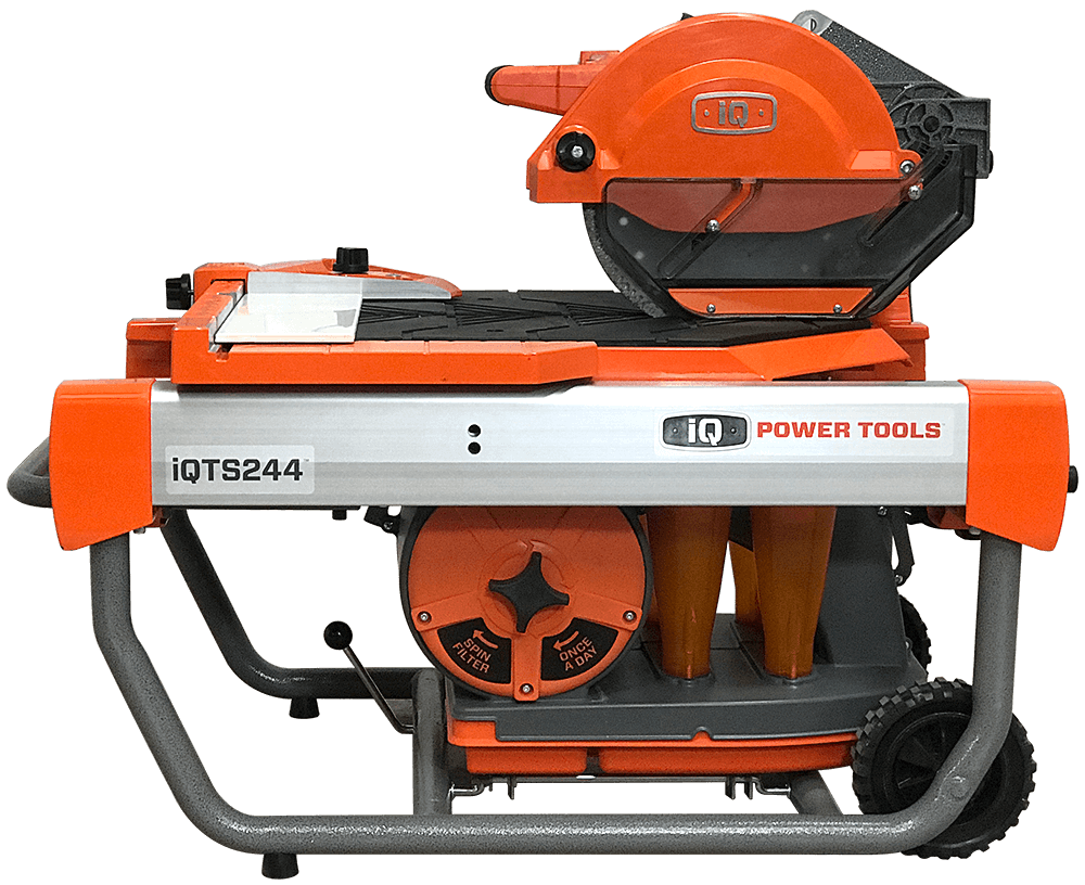 ts244 dry tile saw